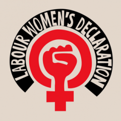 Labour Women's Declaration